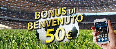 Bonus di Natale 10€